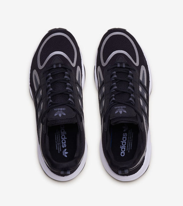 Adidas  Haiwee  Black - EG9571 | Jimmy Jazz