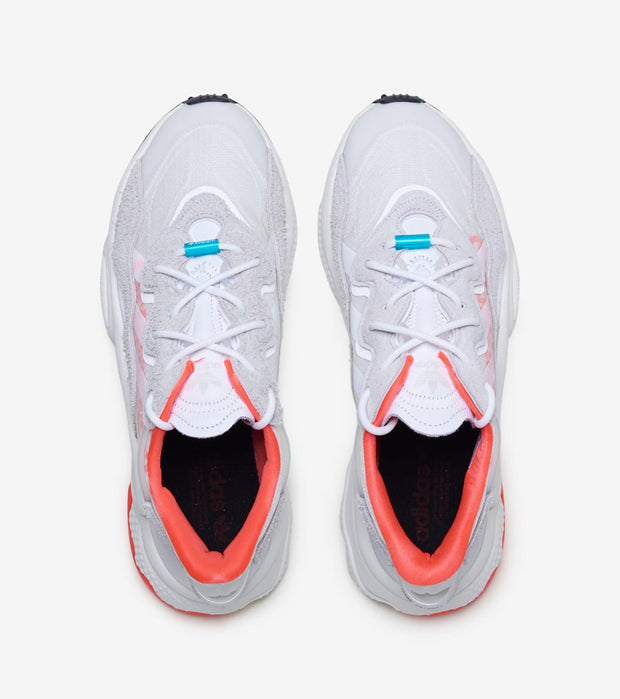 Adidas  Ozweego       White - EH0252 | Jimmy Jazz
