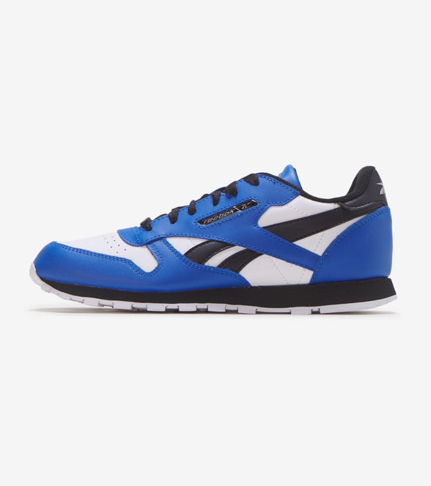Reebok  Classic Leather  Blue - EH1965 | Jimmy Jazz