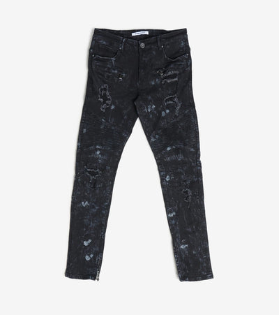 Embellish  Vulcan Jeans  Black - EMBF218-7 | Jimmy Jazz