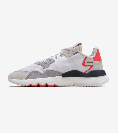 Adidas  Nite Jogger  White - F34123 | Jimmy Jazz