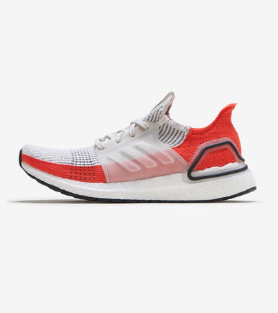 Adidas  UltraBOOST 19  White - F35245 | Jimmy Jazz