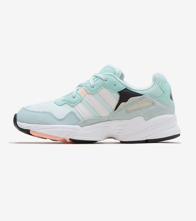 Adidas  Yung-96  Green - F35272 | Jimmy Jazz
