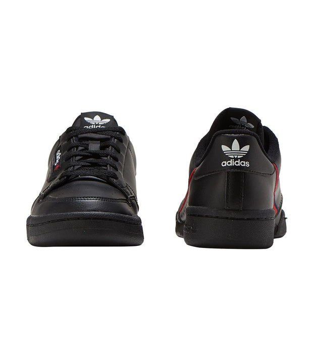 Adidas  Continental 80  Black - F99786 | Jimmy Jazz