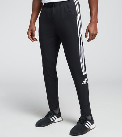 Adidas  Z.N.E. Woven Pants  Black - FL3984-001 | Jimmy Jazz