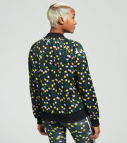All Over Print Track Jacket