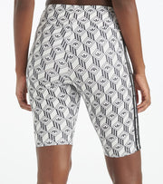 Adidas  Monogram Bike Short  Black - FM1072-001 | Jimmy Jazz