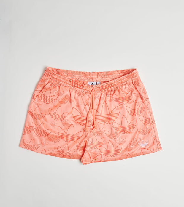 Adidas  Faekt Short  Orange - FM1936-837 | Jimmy Jazz