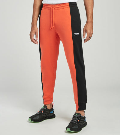 Adidas  Drawstring Sweatpants  Orange - FM2293-841 | Jimmy Jazz