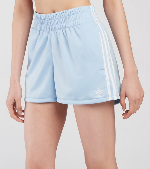 Adidas  3 Stripe Shorts  White - FM2611-450 | Jimmy Jazz