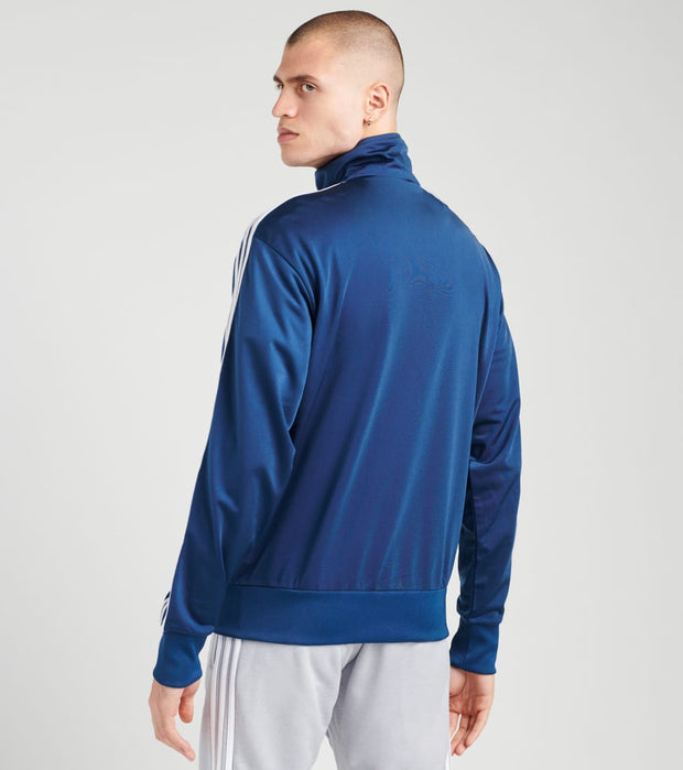 Adidas  Firebird Track Top  Blue - FM3810-400 | Jimmy Jazz