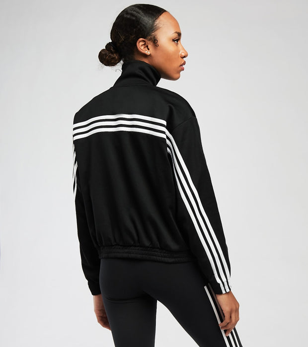 Adidas  Must Have Track Jacket  Black - FR5109-001 | Jimmy Jazz