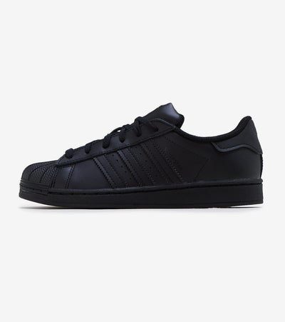 Adidas  Superstar  Black - FU7715 | Jimmy Jazz