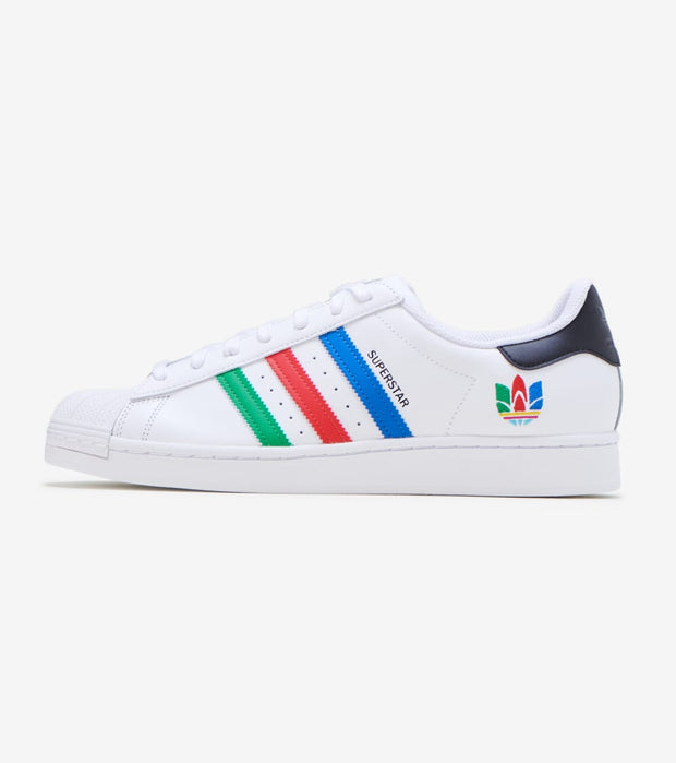 Adidas  Superstar  White - FU9521 | Jimmy Jazz