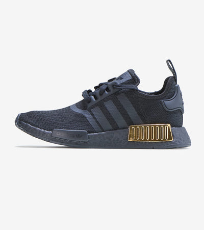 Adidas  NMD R1  Black - FV1787 | Jimmy Jazz