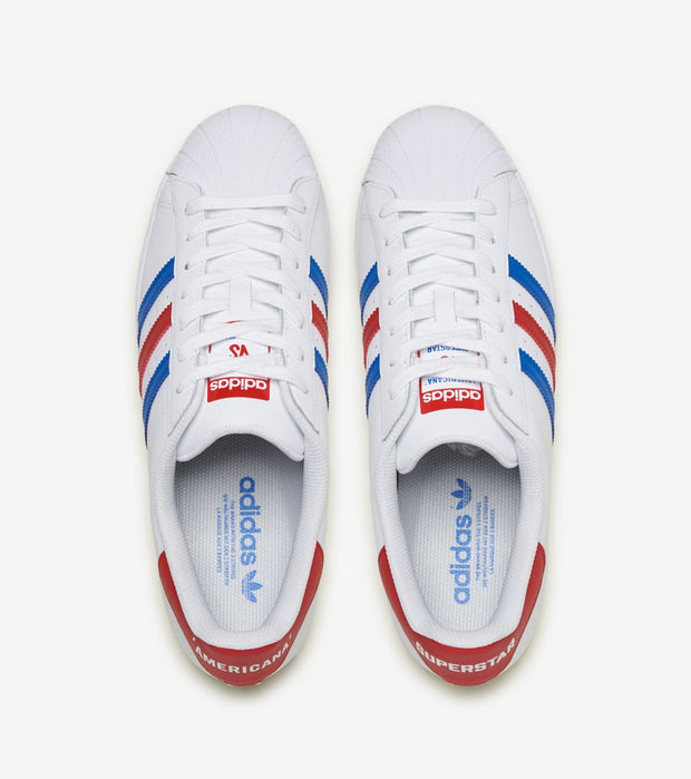 Adidas  Superstar  White - FV2806 | Jimmy Jazz