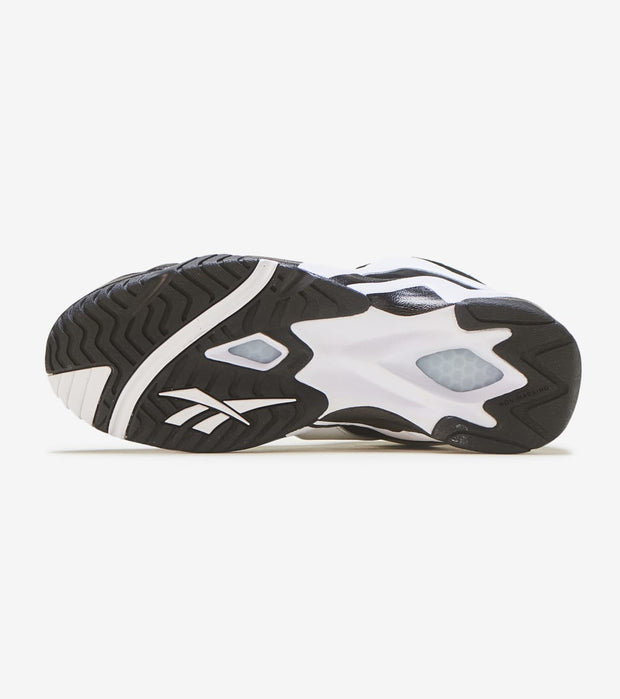 Reebok  Kamikaze II  Black - FV2969 | Jimmy Jazz