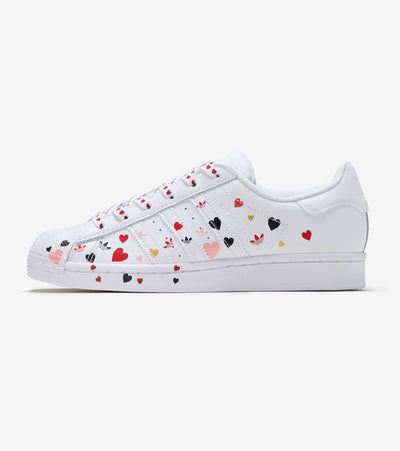 Adidas  Superstar  White - FV3289 | Jimmy Jazz