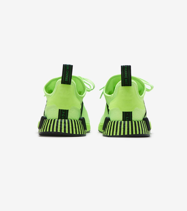Adidas  NMD R1  Green - FV3647 | Jimmy Jazz