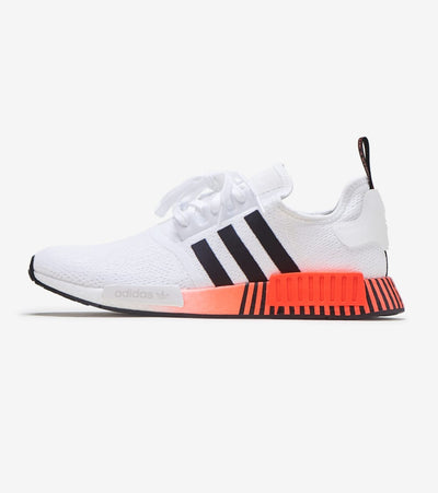 Adidas  NMD R1  White - FV3648 | Jimmy Jazz