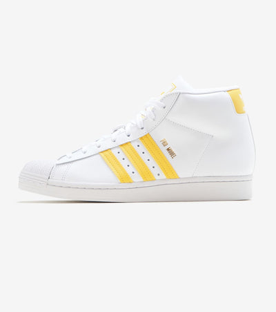 Adidas  Pro Model  White - FV4972 | Jimmy Jazz