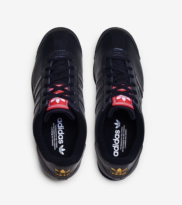 Adidas  Samoa  Black - FV4991 | Jimmy Jazz