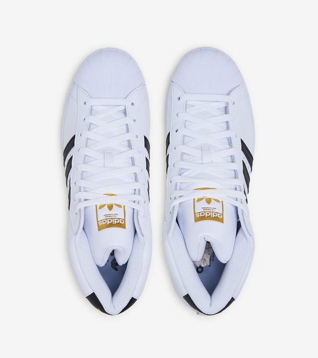 Adidas  Pro Model  White - FV5722 | Jimmy Jazz