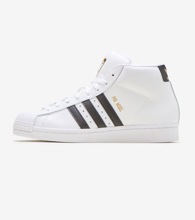 Adidas  Pro Model  White - FV5724 | Jimmy Jazz