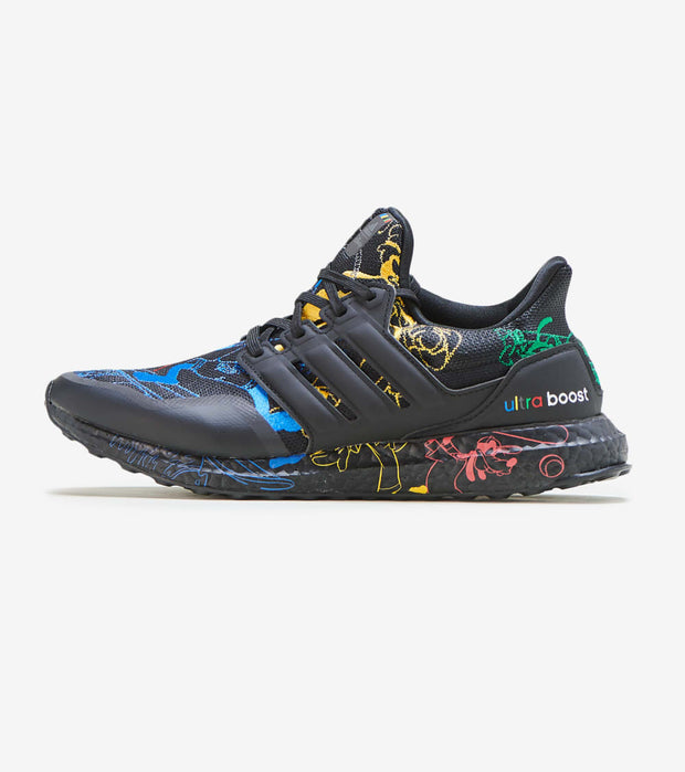Adidas  Ultraboost Dna X Disney Goofy  Black - FV6050 | Jimmy Jazz