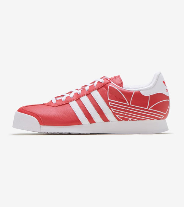 Adidas  Samoa  Red - FV6835 | Jimmy Jazz