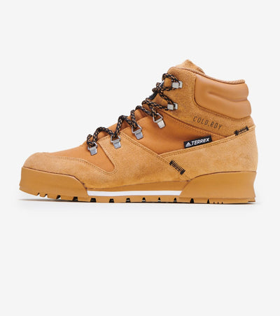 Adidas  Terrex Snowpitch  Brown - FV7960 | Jimmy Jazz