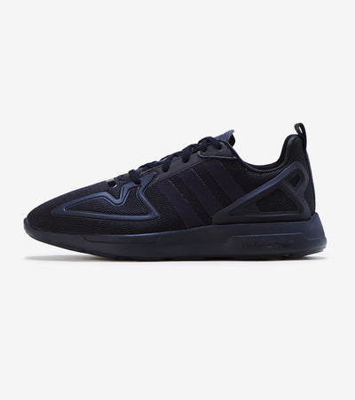 Adidas  ZX 2K Flux  Black - FV9973 | Jimmy Jazz