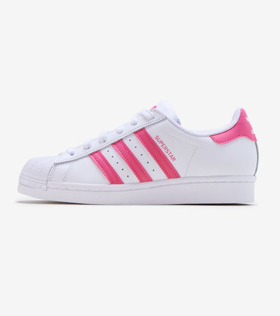 Adidas  Superstar  White - FW0773 | Jimmy Jazz