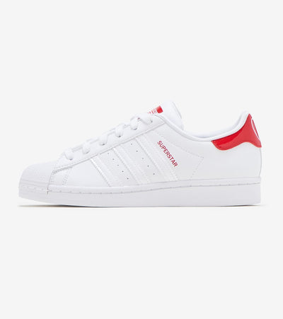 Adidas  Superstar  White - FW0817 | Jimmy Jazz