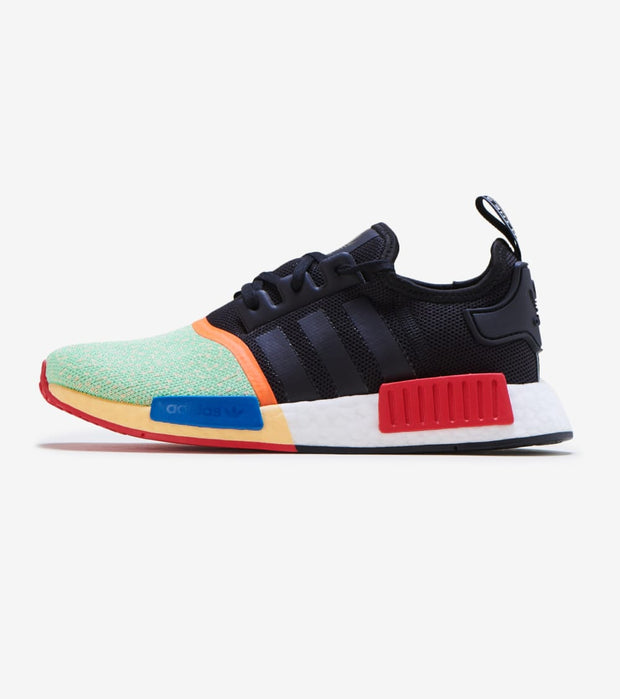 Adidas  NMD R1  Black - FW1076 | Jimmy Jazz