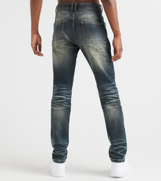 Decibel  Wbook Jean - L32  Blue - FW19633L32-MBL | Jimmy Jazz