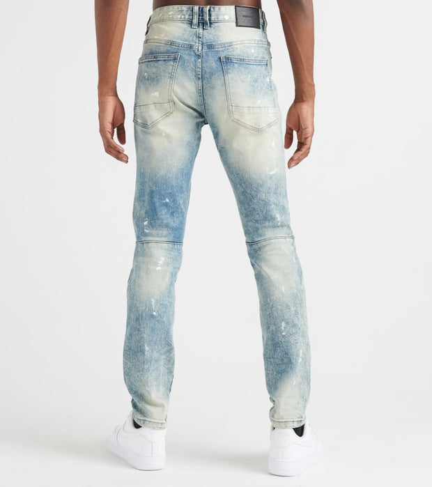 Decibel  DLO Jean - L34  Blue - FW19633L34-BLW | Jimmy Jazz