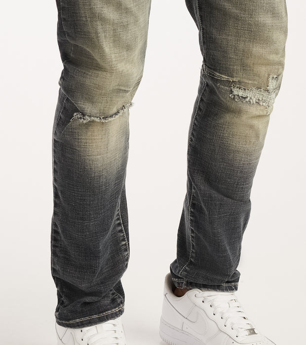 Decibel  Super Stretch Jeans - L32  Navy - FW19720L32-CBL | Jimmy Jazz