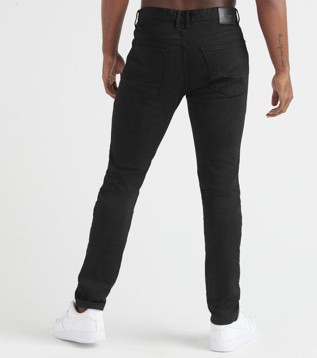 Decibel  Super Stretch Jean - L34  Black - FW19940L34-JBK | Jimmy Jazz