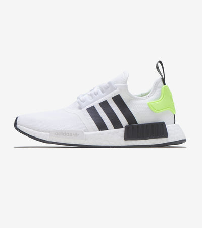 Adidas  NMD R1  White - FW2699 | Jimmy Jazz