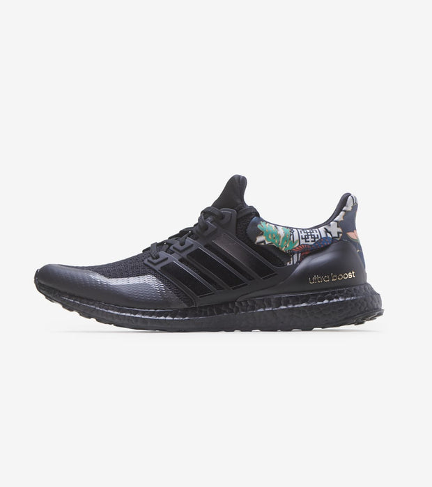 Adidas  UltraBOOST DNA  Black - FW4324 | Jimmy Jazz
