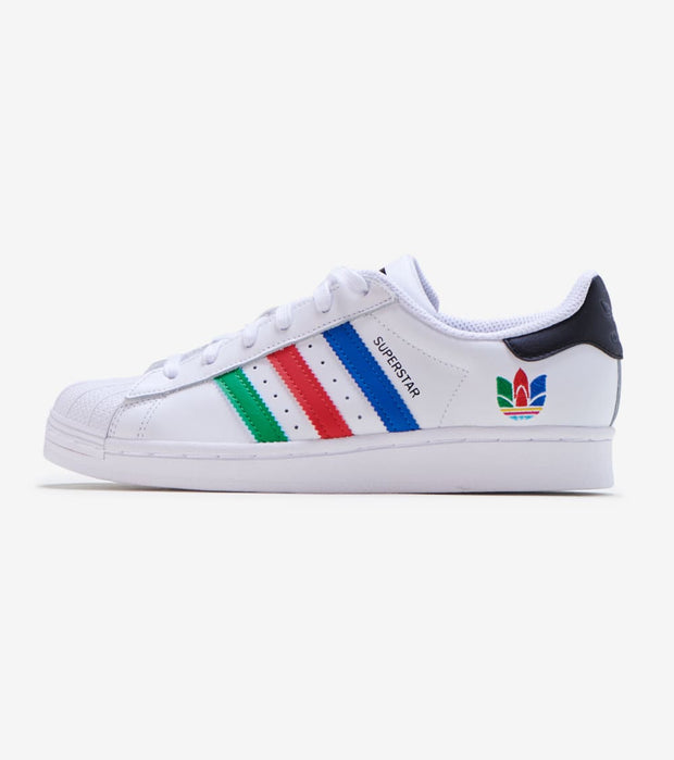 Adidas  Superstar  White - FW5236 | Jimmy Jazz
