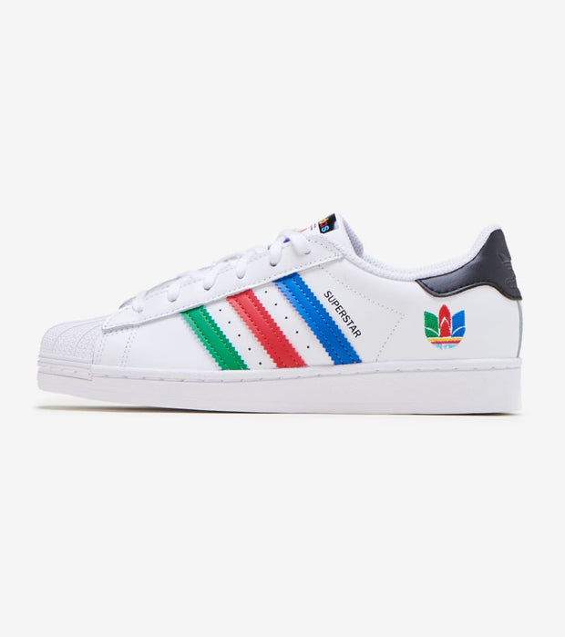 Adidas  Superstar  White - FW5238 | Jimmy Jazz