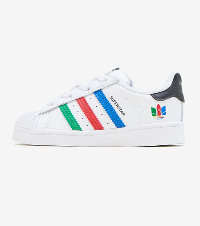 Adidas  Superstar  White - FW5240 | Jimmy Jazz