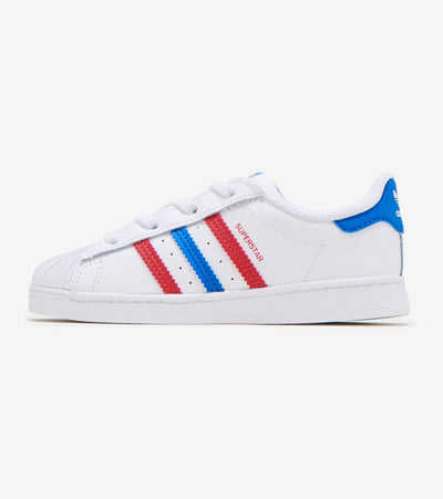 Adidas  Superstar  White - FW5849 | Jimmy Jazz