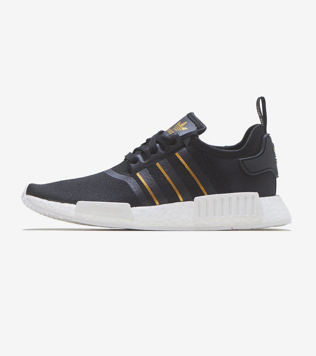 Adidas  NMD R1  Black - FW6433 | Jimmy Jazz
