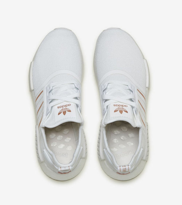 Adidas  NMD R1  White - FW6434 | Jimmy Jazz
