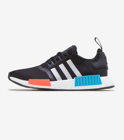 Adidas  NMD R1  Black - FX5024 | Jimmy Jazz
