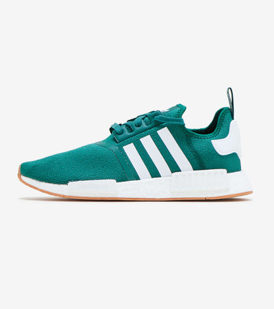 Adidas  NMD R1  Green - FX6788 | Jimmy Jazz