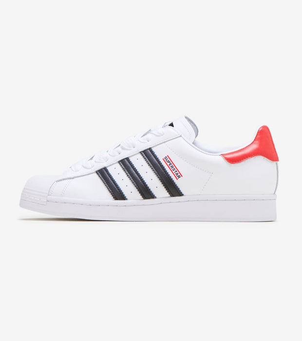 Adidas  Superstar  White - FX7616 | Jimmy Jazz